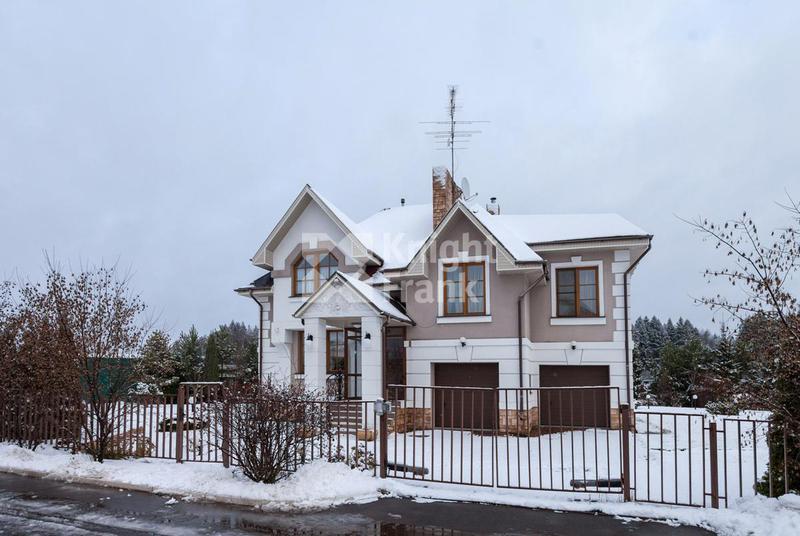 Дом Рублевские горки, id hs1313902, фото 3