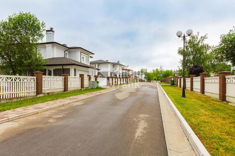 Поселок Успенка 21, id sl13140, фото 1