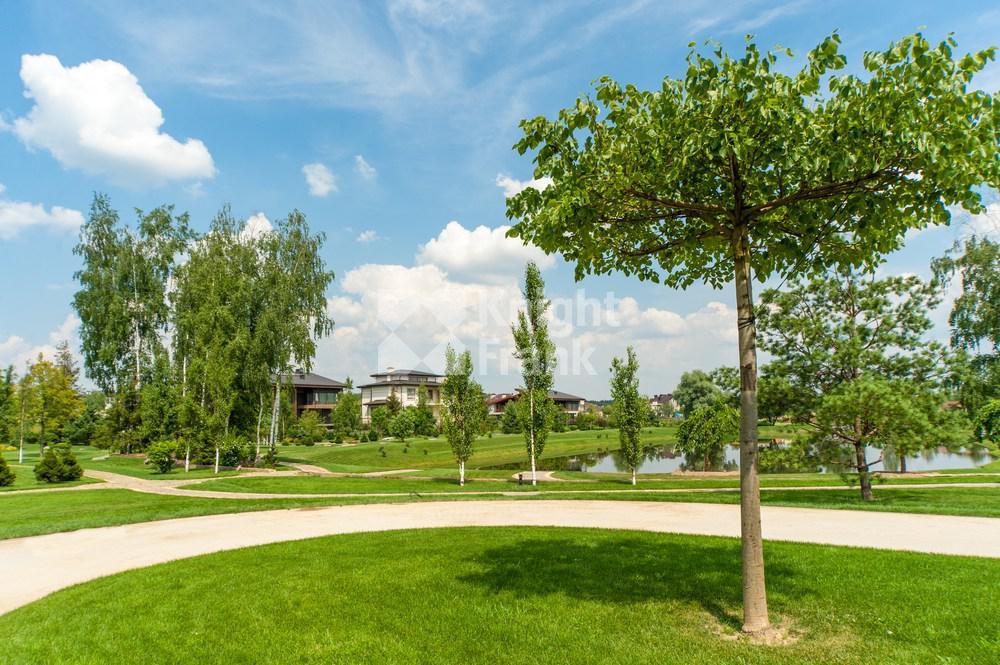 Поселок Мэдисон Парк, id sl13145, фото 2
