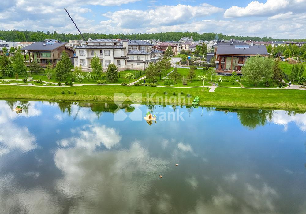 Поселок Мэдисон Парк, id sl13145, фото 8