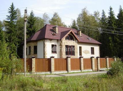 Дом Прометей, id hs1314701, фото 1