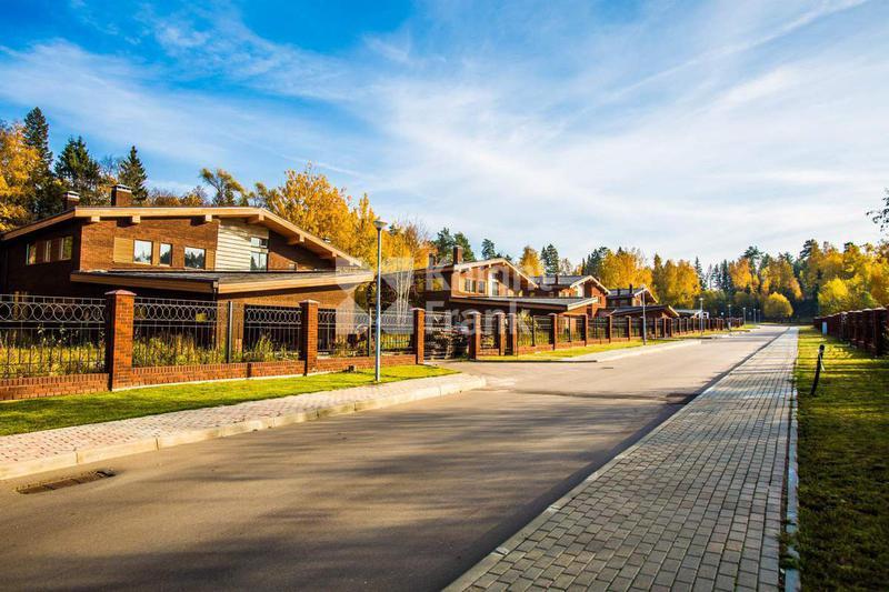 Поселок Покровское-Рубцово, id sl13156, фото 4