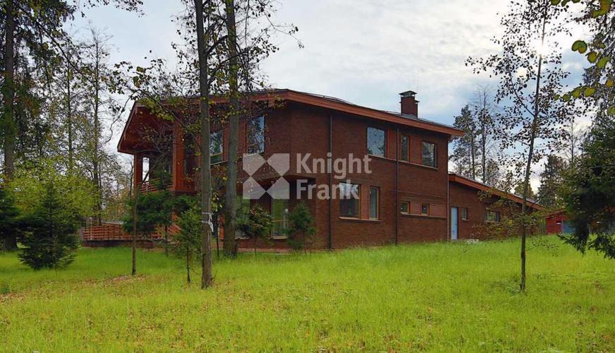 Дом Покровское-Рубцово, id hs1315605, фото 4