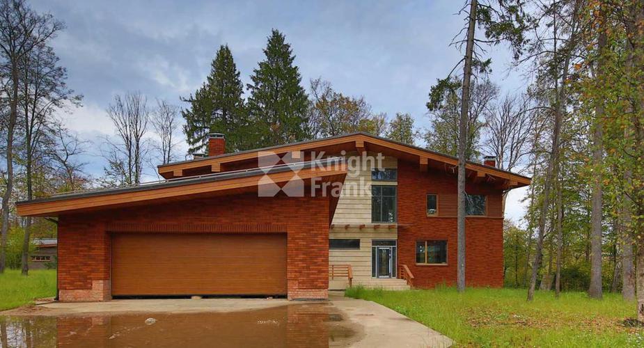 Дом Покровское-Рубцово, id hs1315605, фото 1