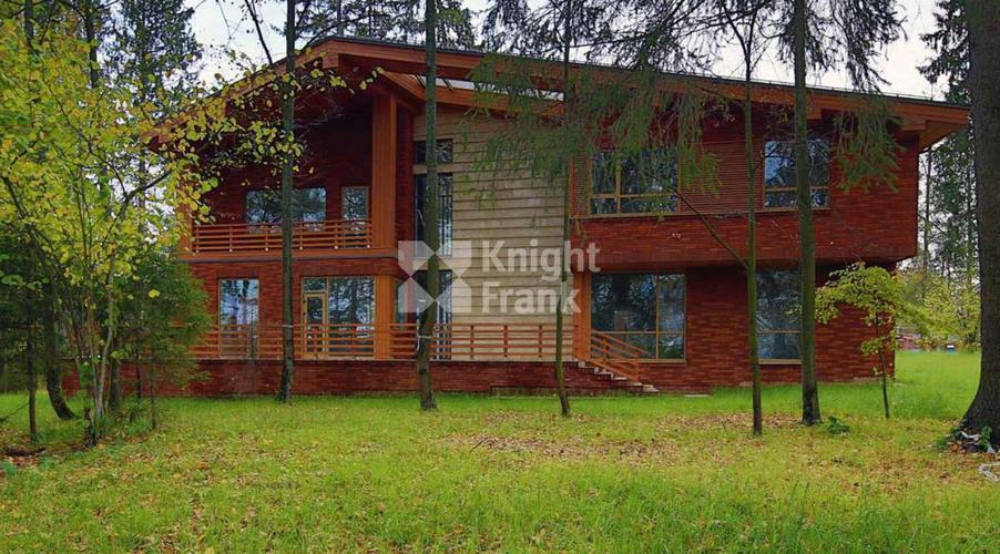 Дом Покровское-Рубцово, id hs1315605, фото 3