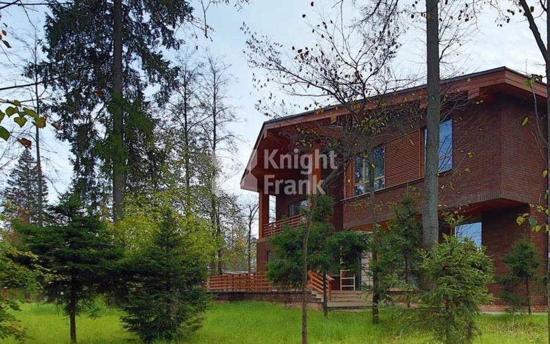 Дом Покровское-Рубцово, id hs1315611, фото 4
