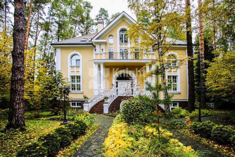 Дом Горки Лесные, id hs1316307, фото 1