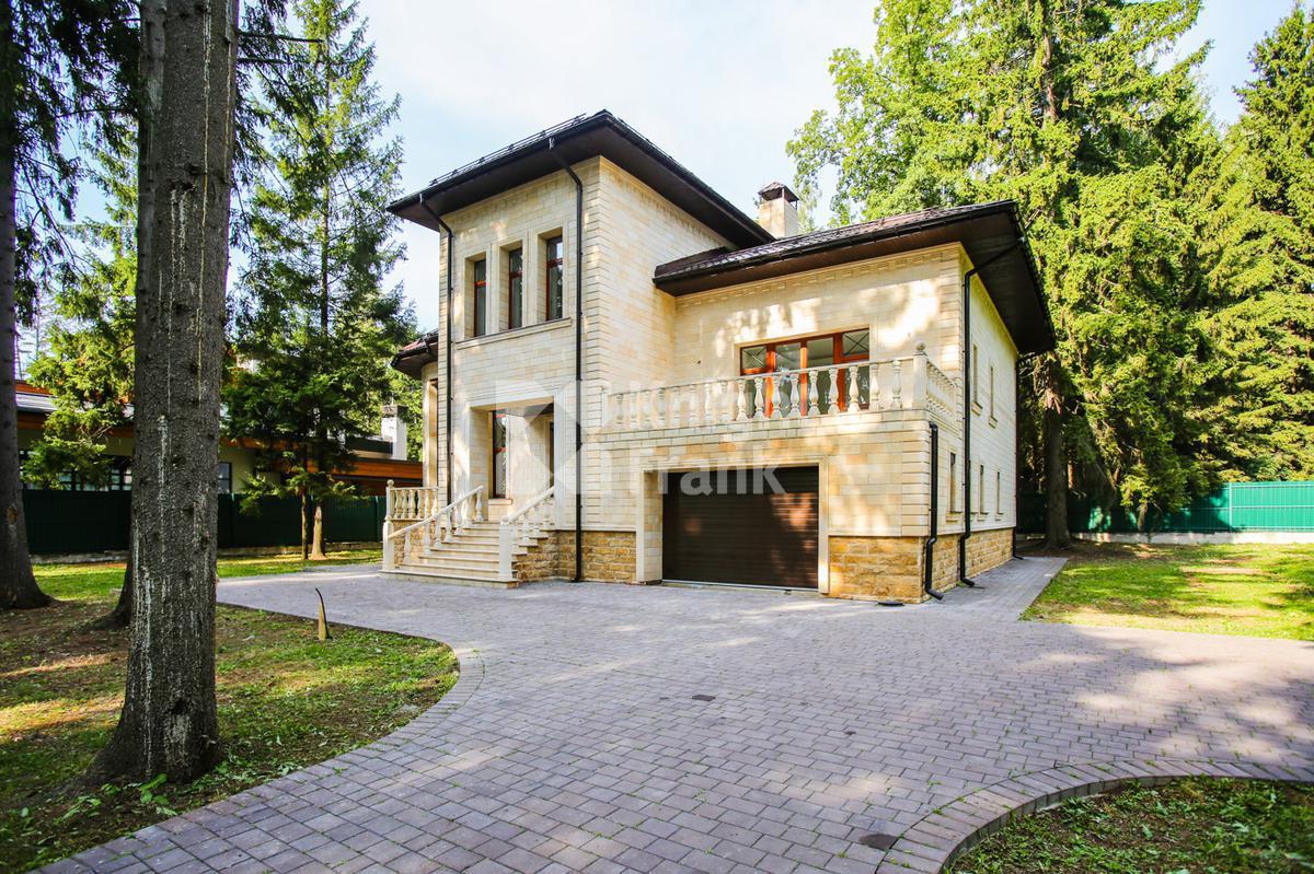 Дом Надовражино, id hs1400302, фото 1
