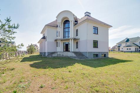 Дом Крона, id hs1401601, фото 3