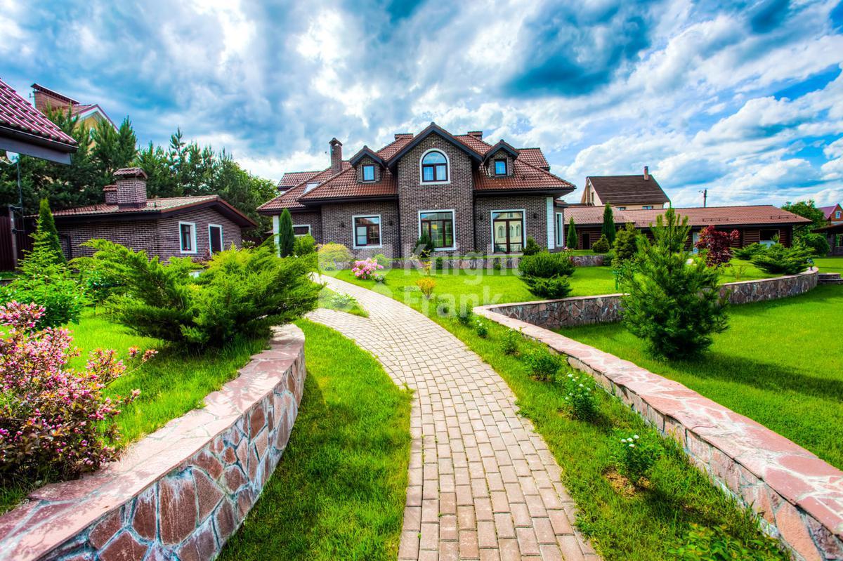 Дом Петровский Парк, id hs1402004, фото 9