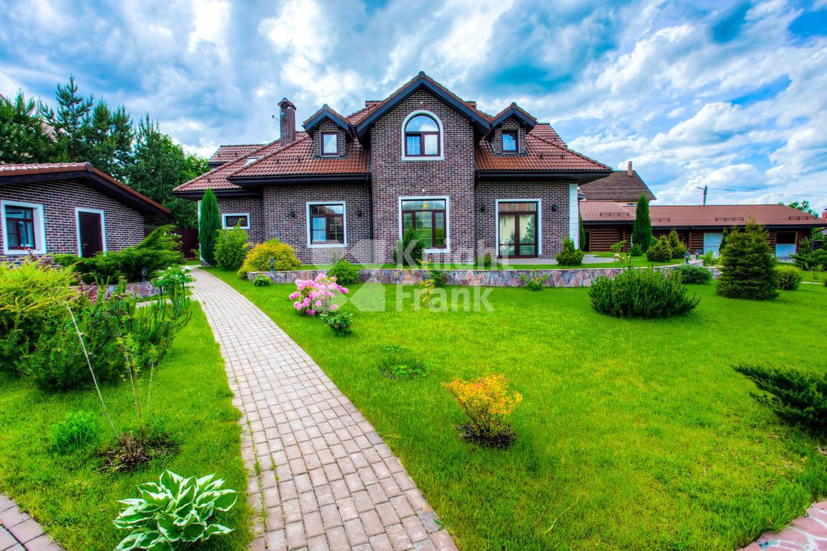 Дом Петровский Парк, id hs1402004, фото 1