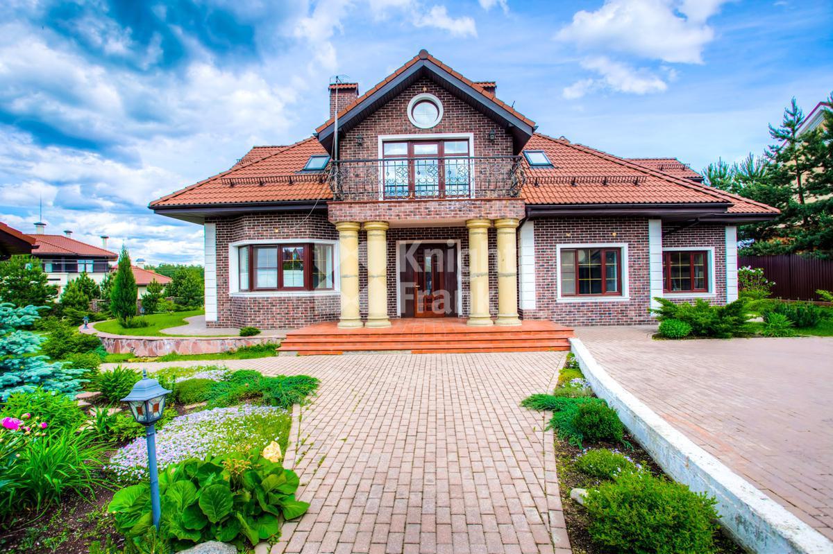 Дом Петровский Парк, id hs1402004, фото 5