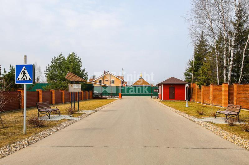 Поселок Истра Кантри Клаб, id sl14022, фото 1