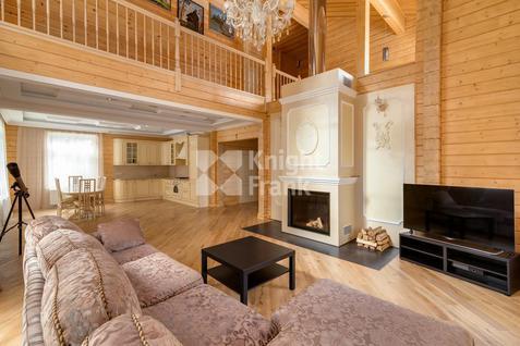 Дом Истра Кантри Клаб, id hs1402209, фото 2