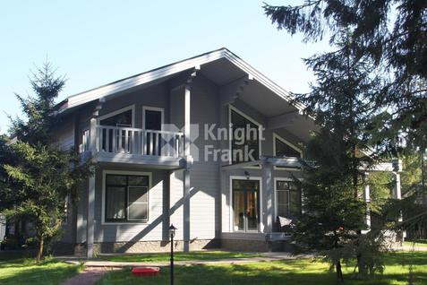 Дом Истра Кантри Клаб, id hs1402209, фото 1