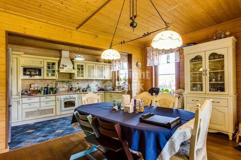 Дом Истра Кантри Клаб, id hs1402212, фото 3
