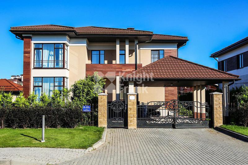 Дом Покровский, id hs1404307, фото 1