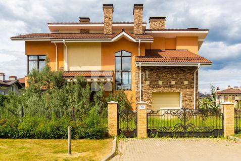Дом Покровский, id hs1404311, фото 1