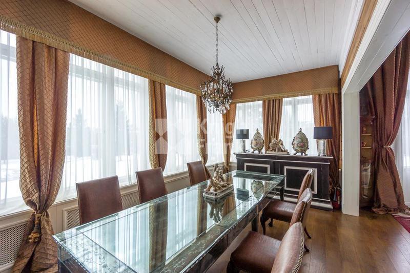 Дом Большое Сареево, id hs1404809, фото 2
