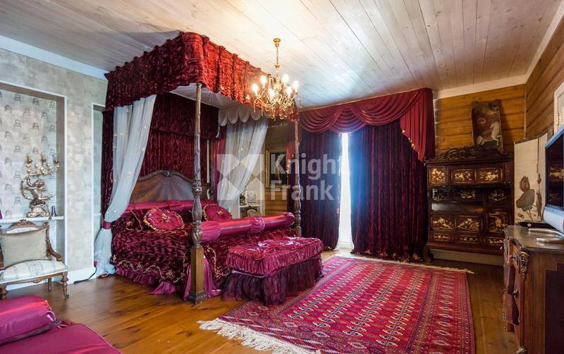 Дом Большое Сареево, id hs1404809, фото 3