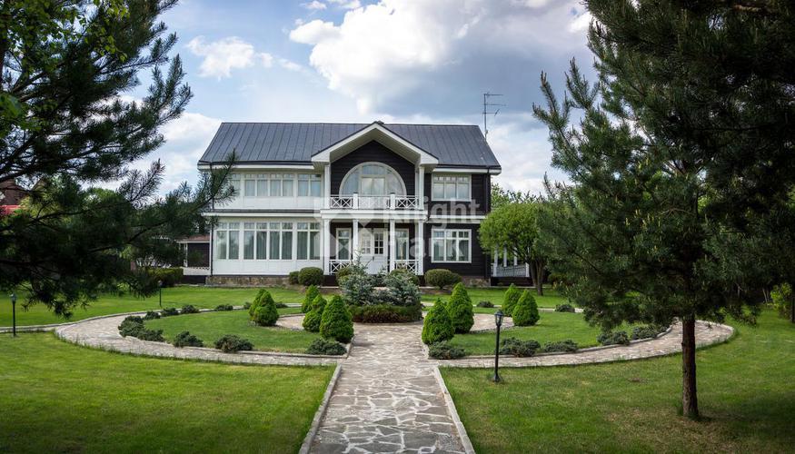 Дом Большое Сареево, id hs1404813, фото 1
