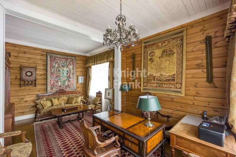 Дом Большое Сареево, id hs1404813, фото 3
