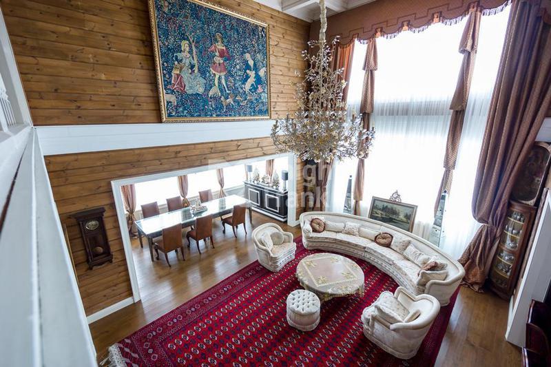 Дом Большое Сареево, id hs1404813, фото 2