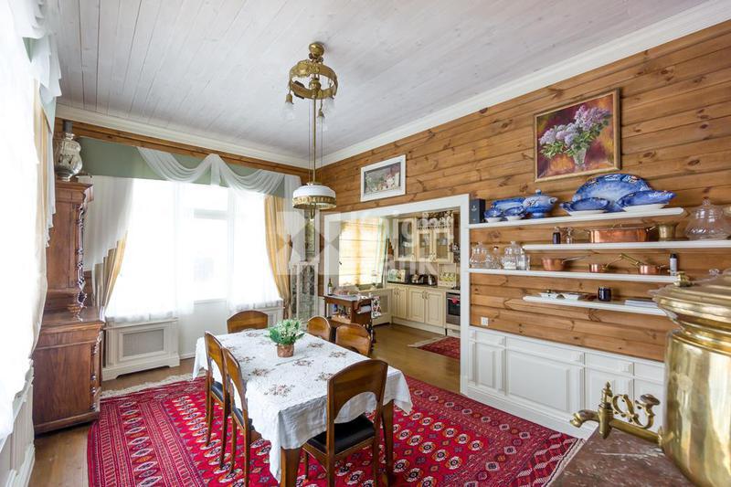 Дом Большое Сареево, id hs1404813, фото 4