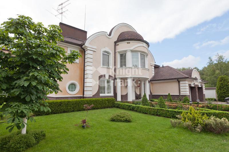 Дом Барвиха ПСК, id hl1405625, фото 2