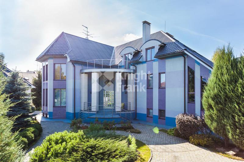 Дом Усово, id hs1406211, фото 1