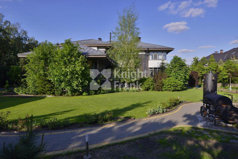 Дом Горки 6, id hs1406505, фото 1