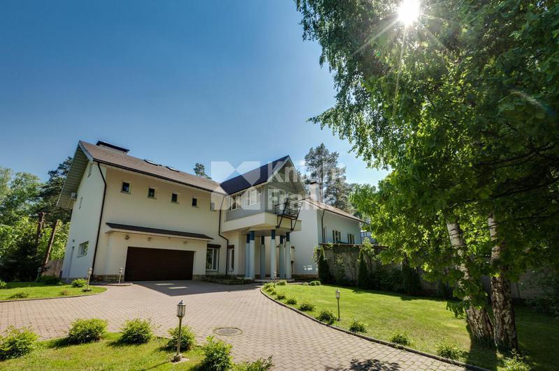 Дом Горки 6, id hl1406508, фото 1