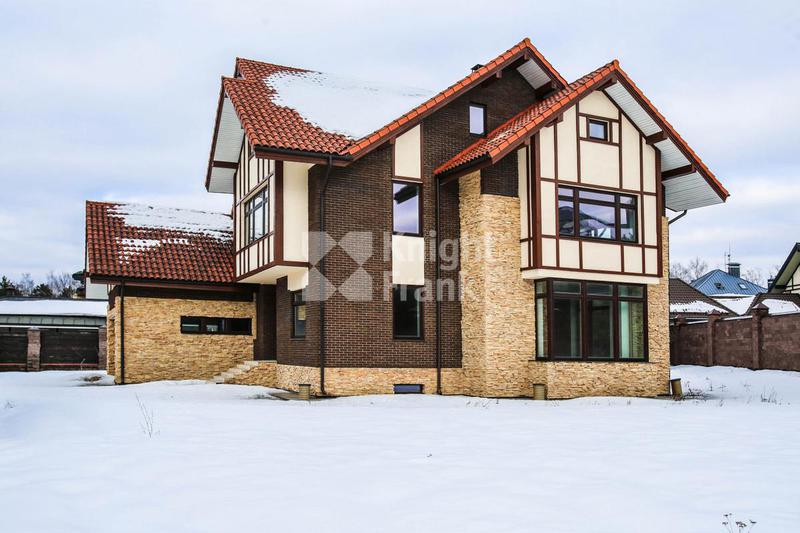 Дом Горки 6, id hs1406520, фото 2