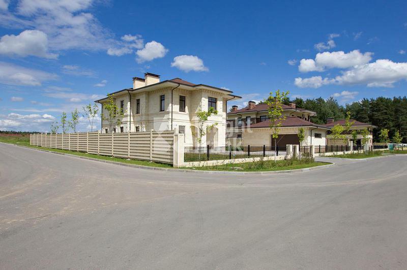 Поселок Прозорово, id sl14066, фото 2