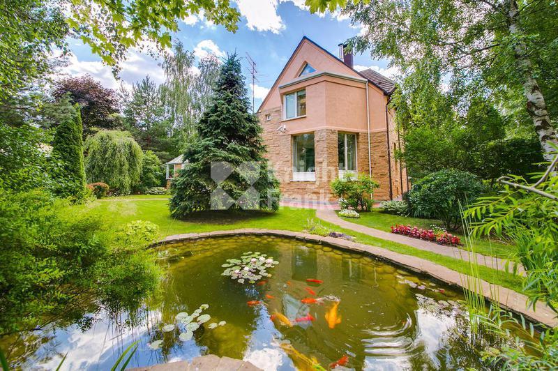 Дом Петровский, id hs1406711, фото 1