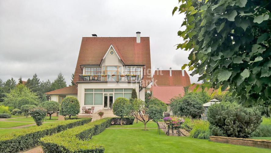 Дом Петровский, id hs1406714, фото 1