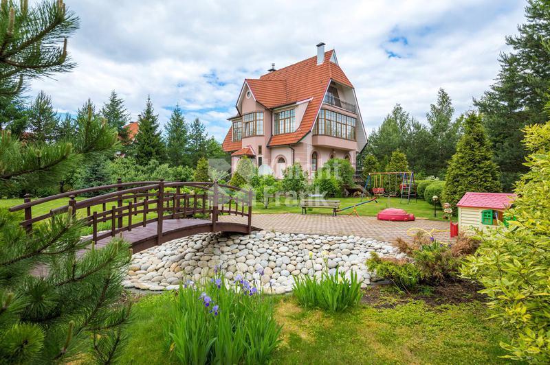 Дом Петровский, id hs1406715, фото 1