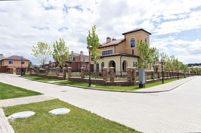Поселок Rubin Estate, id sl14071, фото 3