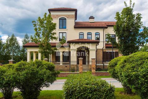 Дом Rubin Estate, id hs1407106, фото 1
