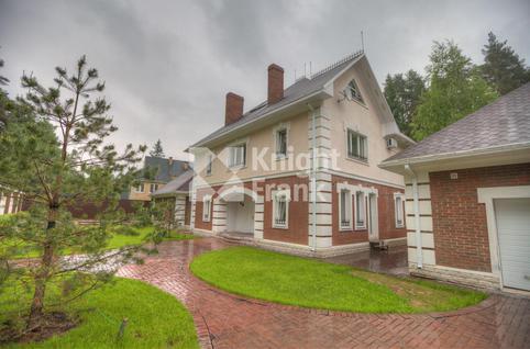 Дом Обушково, id hl1407601, фото 1