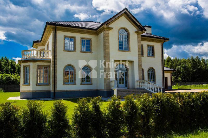 Дом Шато Соверен, id hs1407825, фото 1