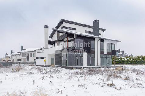 Дом Высокий берег, id hs1409212, фото 2