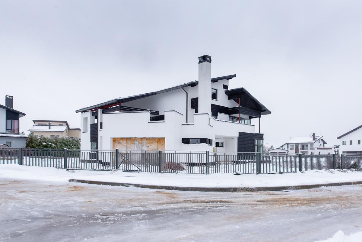 Дом Высокий берег, id hs1409212, фото 4