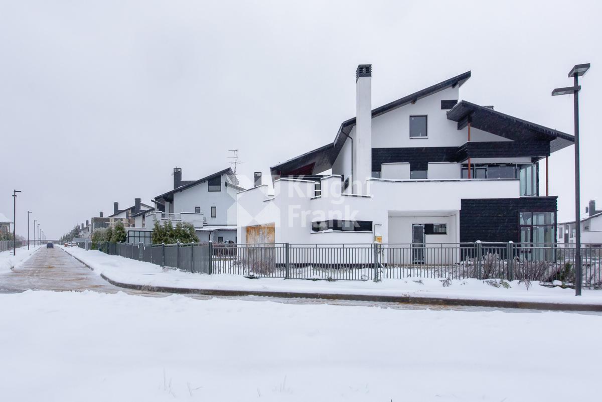 Дом Высокий берег, id hs1409212, фото 3