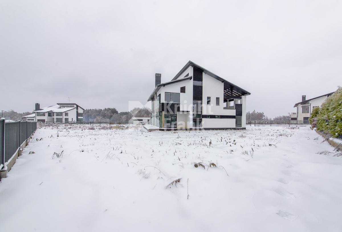 Дом Высокий берег, id hs1409212, фото 6