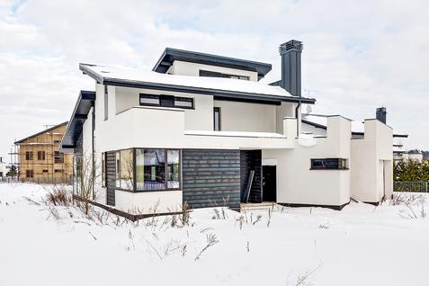 Дом Высокий берег, id hs1409213, фото 1
