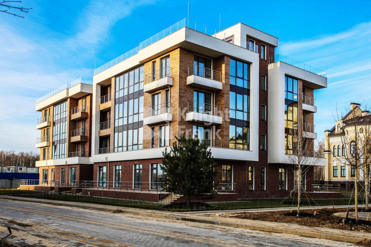 Квартира Парк Авеню, id hs1409663, фото 3