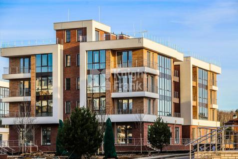 Квартира Парк Авеню, id hs1409664, фото 1