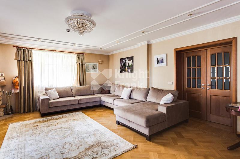 Дом Знаменское, id hs1410004, фото 2