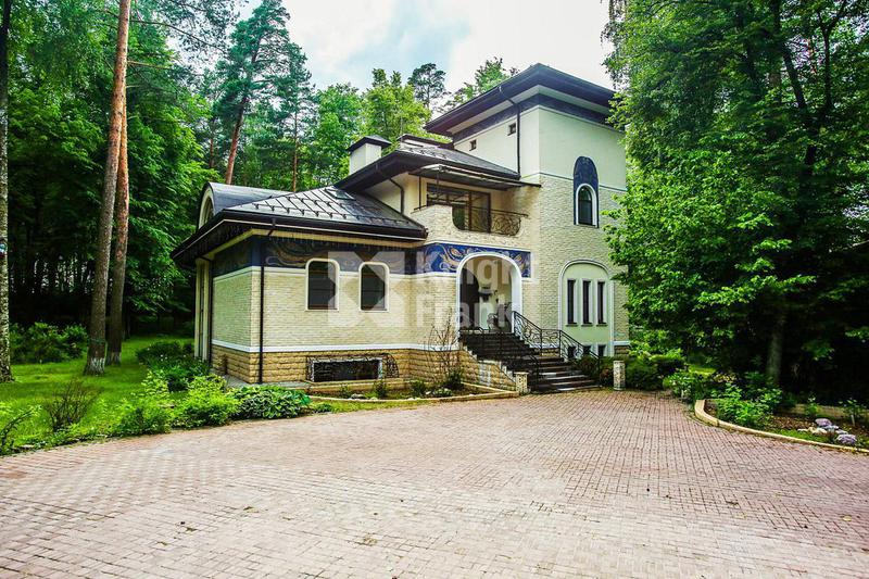Дом Знаменское, id hs1410009, фото 1